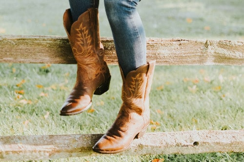 Cowboy Boots for BootScootin